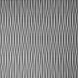 FlexLam 3D Wall Panel | 4ft W x 10ft H | Mojave Pattern | Brushed Aluminum Vertical Finish