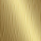 10' Wide x 4' Long Gobi Pattern Mirror Gold Vertical Finish Thermoplastic Flexlam Wall Panel