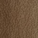 10' Wide x 4' Long Beehive Pattern Argent Bronze Finish Thermoplastic Flexlam Wall Panel