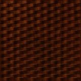 FlexLam 3D Wall Panel | 4ft W x 10ft H | Weave Pattern | Welsh Cherry Finish