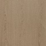 10' Wide x 4' Long Hammered Pattern Washed Oak Finish Thermoplastic FlexLam Wall Panel