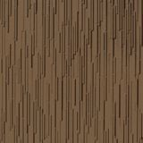 10' Wide x 4' Long Glacier Pattern Argent Bronze Finish Thermoplastic FlexLam Wall Panel