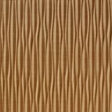 10' Wide x 4' Long Sahara Pattern Light Maple Vertical Finish Thermoplastic FlexLam Wall Panel