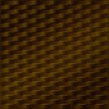 10' Wide x 4' Long Weave Pattern Oil Rubbed Bronze Finish Thermoplastic Flexlam Wall Panel