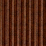 10' Wide x 4' Long Ridges Pattern Moonstone Copper Finish Thermoplastic FlexLam Wall Panel