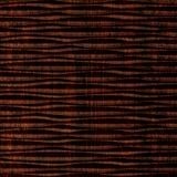 10' Wide x 4' Long Sahara Pattern African Cherry Finish Thermoplastic Flexlam Wall Panel