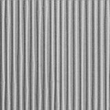 10' Wide x 4' Long Bamboo Pattern Argent Silver Finish Thermoplastic Flexlam Wall Panel