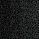 FlexLam 3D Wall Panel | 4ft W x 10ft H | Beehive Pattern | Eccoflex Black Finish