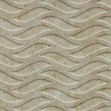 10' Wide x 4' Long Inferno Pattern Travertine Finish Thermoplastic FlexLam Wall Panel