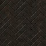 FlexLam 3D Wall Panel | 4ft W x 10ft H | Herringbone Pattern | Smoked Pewter Finish