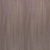 10' Wide x 4' Long Hammered Pattern Bronze Strata Finish Thermoplastic Flexlam Wall Panel