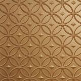 10' Wide x 4' Long Celestial Pattern Light Maple Finish Thermoplastic Flexlam Wall Panel