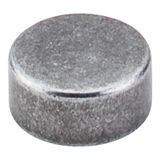 Pull End Caps Pewter