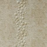 10' Wide x 4' Long Cascade Pattern Travertine Finish Thermoplastic Flexlam Wall Panel