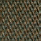 10' Wide x 4' Long Weave Pattern Copper Fantasy Vertical Finish Thermoplastic Flexlam Wall Panel