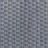 10' Wide x 4' Long Weave Pattern Steel Strata Finish Thermoplastic Flexlam Wall Panel