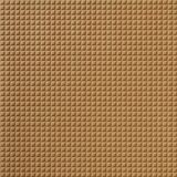 10' Wide x 4' Long Square 5 Pattern Light Maple Finish Thermoplastic Flexlam Wall Panel