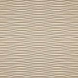 FlexLam 3D Wall Panel | 4ft W x 10ft H | Mojave Pattern | Almond Finish