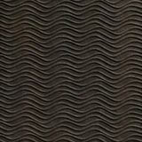 FlexLam 3D Wall Panel | 4ft W x 10ft H | Wavation Pattern | Smoked Pewter Finish
