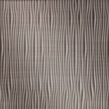 10' Wide x 4' Long Gobi Pattern Brushed Nickel Vertical Finish Thermoplastic Flexlam Wall Panel