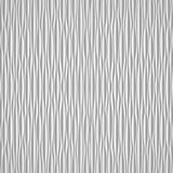 10' Wide x 4' Long Mojave Pattern White Vertical Finish Thermoplastic Flexlam Wall Panel