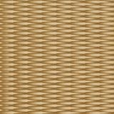 10' Wide x 4' Long Interlink Pattern Argent Gold Finish Thermoplastic Flexlam Wall Panel