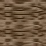 10' Wide x 4' Long Gobi Pattern Argent Bronze Finish Thermoplastic Flexlam Wall Panel
