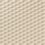 FlexLam 3D Wall Panel | 4ft W x 10ft H | Weave Pattern | Almond Finish