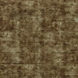 FlexLam 3D Wall Panel | 4ft W x 10ft H | Versa-Tile Pattern | Bermuda Bronze Finish