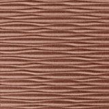 FlexLam 3D Wall Panel | 4ft W x 10ft H | Sahara Pattern | Argent Copper Finish
