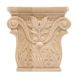 Royal Wood Collection Capital | RWC119 Series