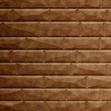 FlexLam 3D Wall Panel | 4ft W x 10ft H | Vista Pattern | Antique Bronze Finish