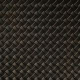 10' Wide x 4' Long Celtic Weave Pattern Smoked Pewter Finish Thermoplastic Flexlam Wall Panel