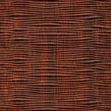 10' Wide x 4' Long Gobi Pattern American Walnut Finish Thermoplastic Flexlam Wall Panel
