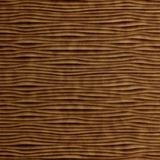 10' Wide x 4' Long Gobi Pattern Antique Bronze Finish Thermoplastic Flexlam Wall Panel