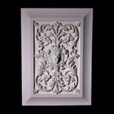 "14-1/8"" Wide x 16-5/8"" High Unfinished Polymer Resin Panel"