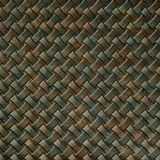 10' Wide x 4' Long Celtic Weave Pattern Copper Fantasy Finish Thermoplastic Flexlam Wall Panel