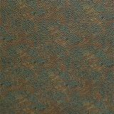 10' Wide x 4' Long Hammered Pattern Copper Fantasy Finish Thermoplastic Flexlam Wall Panel