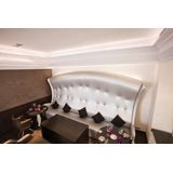 Orac Decor | High Density Polyurethane Crown Moulding | Primed White | Face 6-3/8in x 78in Long
