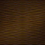 FlexLam 3D Wall Panel | 4ft W x 10ft H | Mojave Pattern | Oil Rubbed Bronze Finish