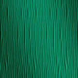 10' Wide x 4' Long Gobi Pattern Mirror Green Vertical Finish Thermoplastic Flexlam Wall Panel
