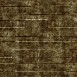 10' Wide x 4' Long Tetrus Pattern Bermuda Bronze Finish Thermoplastic Flexlam Wall Panel