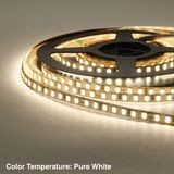 "1/4"" (6mm) Wide LED Tape Flexible Strip Lighting 