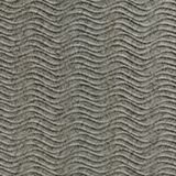 FlexLam 3D Wall Panel | 4ft W x 10ft H | Wavation Pattern | Galvanized Finish