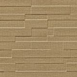 10' Wide x 4' Long Tetrus Pattern Linen Beige Finish Thermoplastic Flexlam Wall Panel