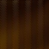 10' Wide x 4' Long Curves Pattern Oil Rubbed Bronze Finish Thermoplastic Flexlam Wall Panel