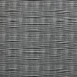 10' Wide x 4' Long Gobi Pattern Crosshatch Silver Finish Thermoplastic Flexlam Wall Panel