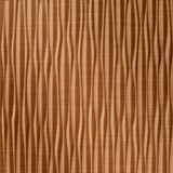 FlexLam 3D Wall Panel | 4ft W x 10ft H | Sahara Pattern | Brushed Copper Vertical Finish