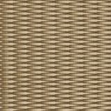 10' Wide x 4' Long Interlink Pattern Linen Beige Finish Thermoplastic Flexlam Wall Panel
