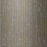 10' Wide x 4' Long Rib1 Pattern Vintage Metal Finish Thermoplastic Flexlam Wall Panel